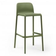 Барний стілець Faro Agave (40346.16.000) - Вуличні барні стільці Nardi