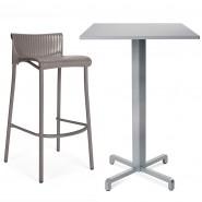 База для стола Fiore High (53154.00.000) - Підстілля Nardi