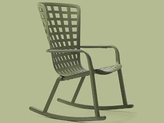 Крісло-гойдалка Folio