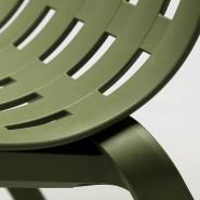 Крісло Folio Agave (40300.16.000) - Вуличні крісла для кафе Nardi