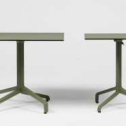 База для столів Frasca maxi Bianco (53653.00.000) - Підстілля Nardi