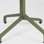 База для столів Frasca mini Tortora (53259.00.000) - Підстілля Nardi