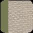 Модуль Komodo Centrale Agave Canvas Sunbrella® laminato