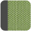 Модуль Komodo Centrale Antracite Avocado Sunbrella®