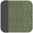 Модуль Komodo Centrale Antracite Giungla Sunbrella®