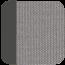 Модульне крісло Komodo Poltrona Antracite Grigio