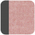 Модульне крісло Komodo Poltrona Antracite Rosa Quarzo
