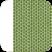Модульне крісло Komodo Poltrona Bianco Avocado Sunbrella®