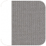 Модульне крісло Komodo Poltrona Bianco Grigio