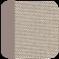Модульне крісло Komodo Poltrona Tortora Canvas Sunbrella® laminato