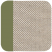Приставний пуф Komodo Pouf Agave Canvas Sunbrella® laminato
