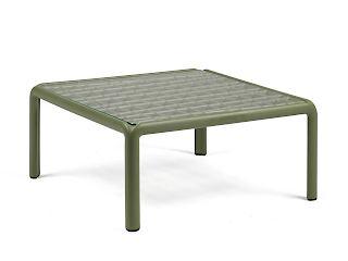 Журнальний столик Komodo Tavolino Vetro