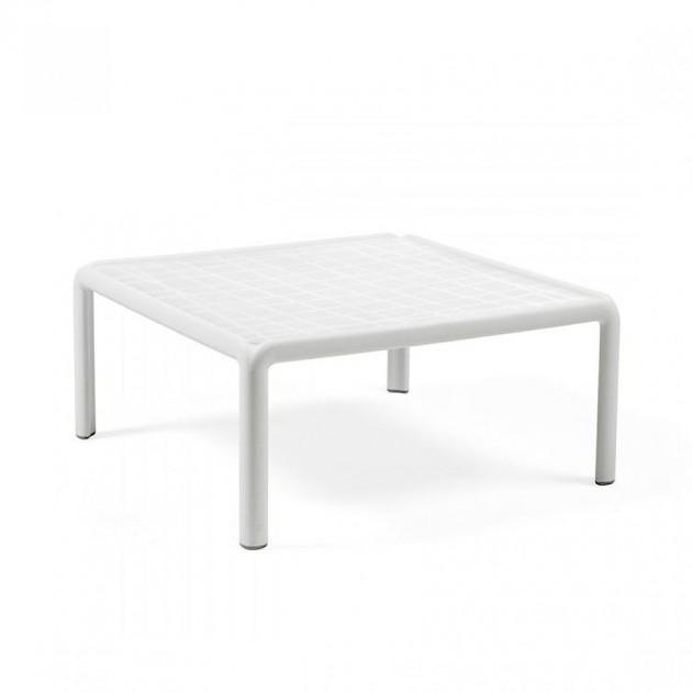 Столик Komodo Tavolino Bianco (40378.00.000) - Журнальний столик Komodo Tavolino Nardi