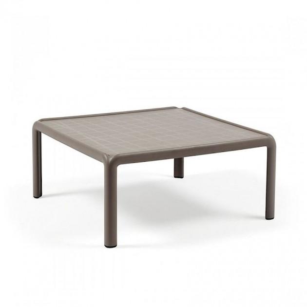 Столик Komodo Tavolino Tortora (40378.10.000) - Журнальний столик Komodo Tavolino Nardi