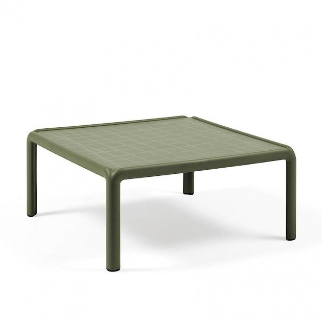 Столик Komodo Tavolino Agave (40378.16.000) - Журнальний столик Komodo Tavolino Nardi