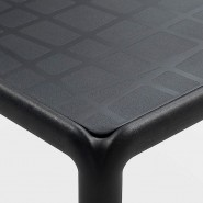 Столик Komodo Tavolino Antracite (40378.02.000) - Журнальний столик Komodo Tavolino Nardi