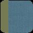 Модуль Komodo Terminale DX/SX Agave Adriatic Sunbrella®