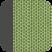 Модуль Komodo Terminale DX/SX Antracite Avocado Sunbrella®