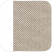 Модуль Komodo Terminale DX/SX Bianco Canvas Sunbrella® laminato