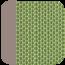 Модуль Komodo Terminale DX/SX Tortora Avocado Sunbrella®