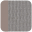 Модуль Komodo Terminale DX/SX Tortora Grigio