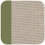 Диван Komodo 5 Agave Canvas Sunbrella® laminato