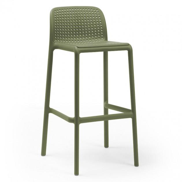 Барний стілець Lido Agave (40344.16.000) - Вуличні барні стільці Nardi