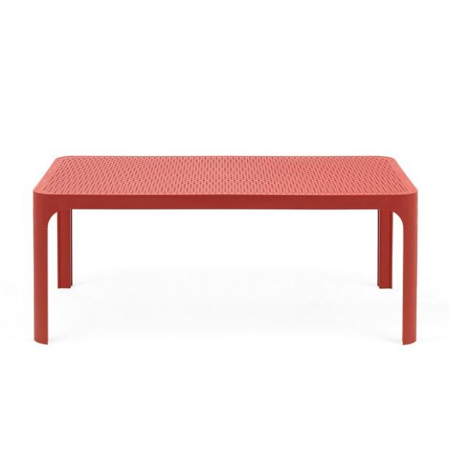 Столик Net 100 Corallo (40064.75.000) - Кавові столики Nardi
