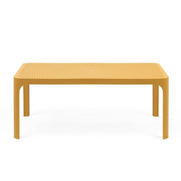 Столик Net 100 Senape (40064.56.000) - Кавові столики Nardi