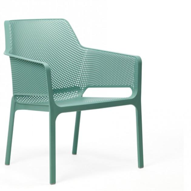 Крісло Net Relax Salice (40327.04.000) - Крісла для вуличних кафе Nardi
