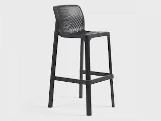 Барний стілець Net