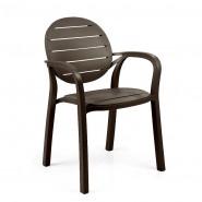 Крісло Palma Caffe (40237.05.005) - Стільці для вуличних кафе Nardi