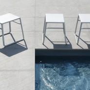 Допоміжний столик Pop (40048.00.000) - Кавові столики Nardi