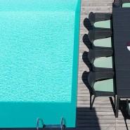 Обідній стіл Rio 210 Antracite (48252.02.000) - Обідні столи Nardi