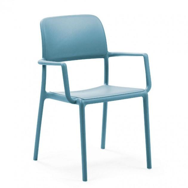 Крісло Riva Celeste (40246.39.000.06) - Вуличні крісла для кафе Nardi