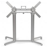База для стола Scudo Double (54354.00.000) - Підстілля Nardi