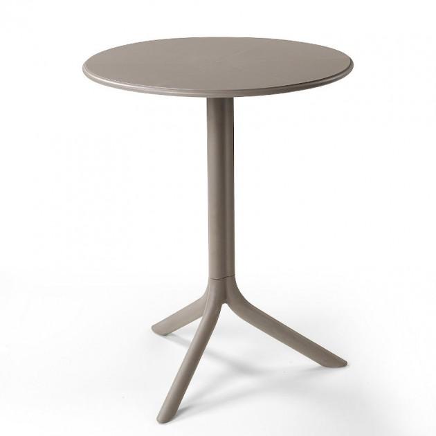 Круглий стіл Spritz Tortora (40058.10.000) - Обідні столи Nardi