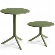 Круглий стіл Spritz Agave (40058.16.000) - Обідні столи Nardi