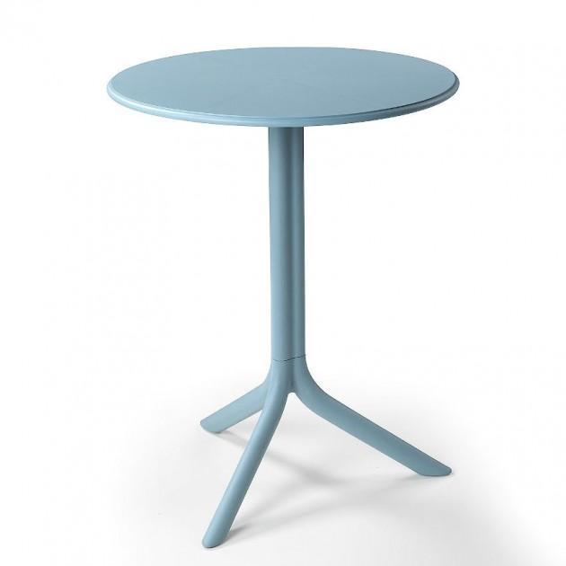 Круглий стіл Spritz (40058.39.000) - Обідні столи Nardi