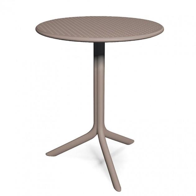 Круглий стіл Step (40056.10.000) - Обідні столи Nardi