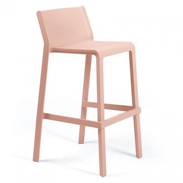 Барний стілець Trill Rose Bouquet (40350.08.000) - Вуличні барні стільці Nardi