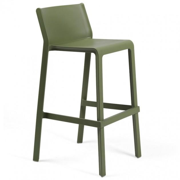 Барний стілець Trill Agave (40350.16.000) - Вуличні барні стільці Nardi