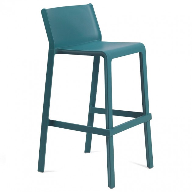 Барний стілець Trill Ottanio (40350.49.000) - Вуличні барні стільці Nardi