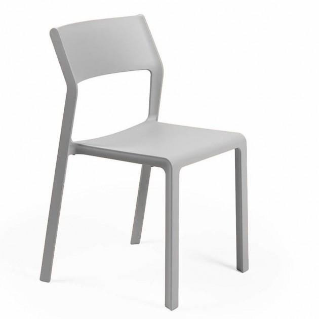 Стілець Trill Bistrot Grigio (40253.03.000) - Стільці для літніх кафе Nardi