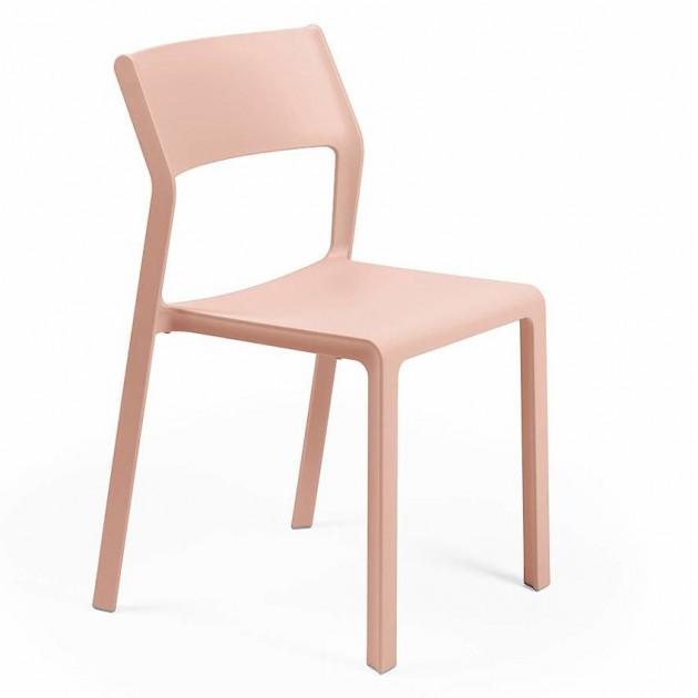 Стілець Trill Bistrot Rosa Bouquet (40253.08.000) - Стільці для літніх кафе Nardi