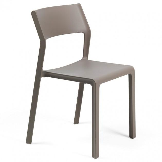 Стілець Trill Bistrot Tortora (40253.10.000) - Стільці для вуличних кафе Nardi