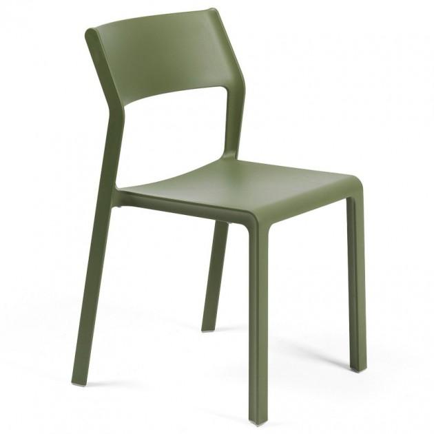 Стілець Trill Bistrot Agave (40253.16.000) - Стільці для вуличних кафе Nardi