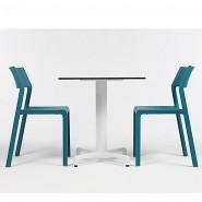 Стілець Trill Bistrot Ottanio (40253.49.000) - Стільці для вуличних кафе Nardi