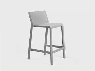 Напівбарний стілець Trill mini