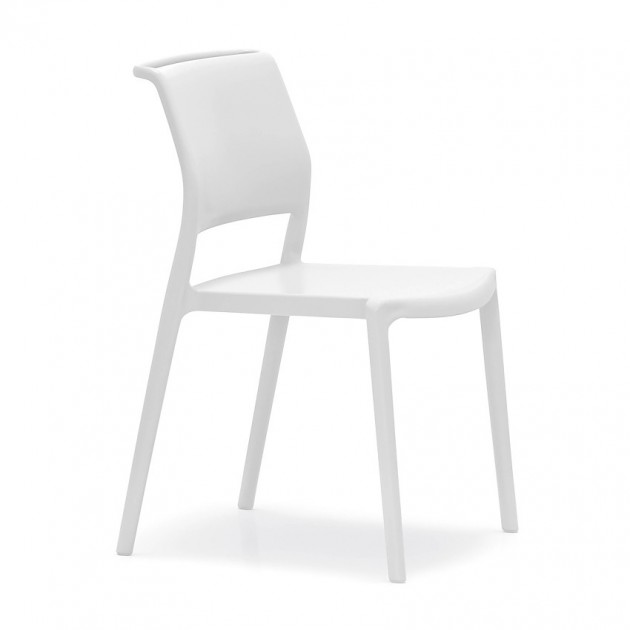 Вуличний стілець Ara 310 (310bi) - Стільці для вуличних кафе Pedrali